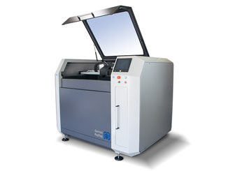 German RepRap X1000 3D Printer