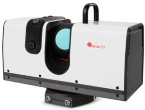 Artec Ray Stationary 3D Scanner