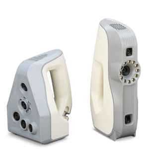 3D Scanner Hire options available from Thinglab