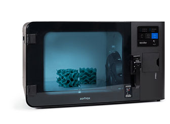 Zortrax Apoller