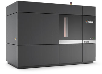 BigRep Edge 3D Printer