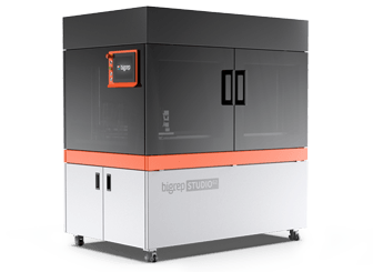 BigRep Studio G2 3D Printer