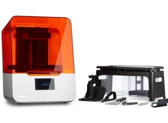 Formlabs Form 3B 3D Printer