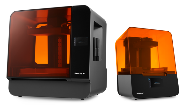Formlabs Form 3 family